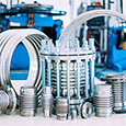 Vladimir Plant of Metal Hoses launches new equipment to produce bellow expansion joints