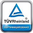 TÜV Rheinland confirmed the certification of VZM production